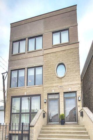 1813 S Desplaines Street #2, Chicago, IL 60616 (MLS #10413456) :: Touchstone Group