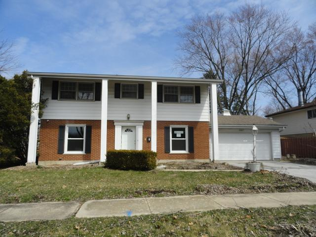 18837 May Avenue, Homewood, IL 60430 (MLS #10413561) :: The Wexler Group at Keller Williams Preferred Realty