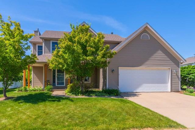 3 Minks Court, Bloomington, IL 61704 (MLS #10413583) :: The Perotti Group | Compass Real Estate