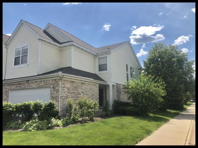 220 Bay Drive, Itasca, IL 60143 (MLS #10413604) :: Berkshire Hathaway HomeServices Snyder Real Estate