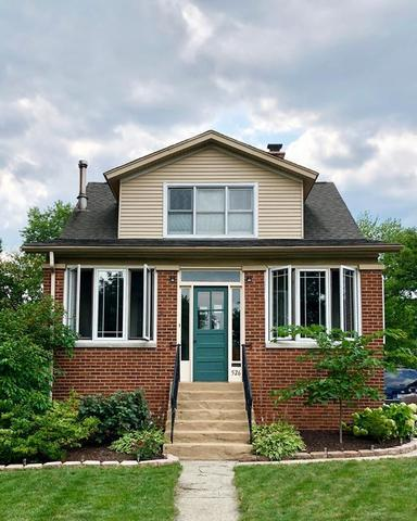 526 S Summit Avenue, Villa Park, IL 60181 (MLS #10413714) :: Touchstone Group
