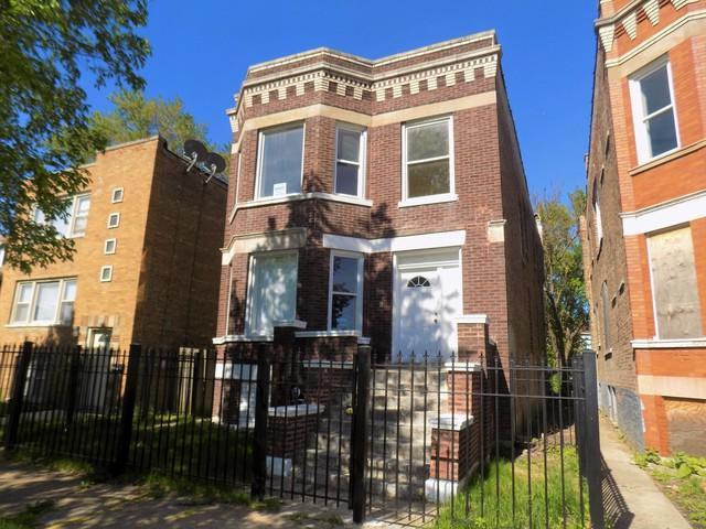 5926 S Artesian Avenue, Chicago, IL 60629 (MLS #10413759) :: The Perotti Group | Compass Real Estate