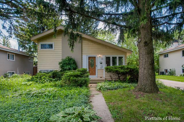 627 W Pleasant Street, Villa Park, IL 60181 (MLS #10413780) :: The Perotti Group | Compass Real Estate