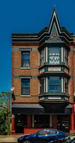 3332 North Avenue, Chicago, IL 60647 (MLS #10413952) :: Domain Realty