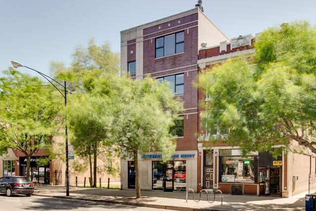 2143 W Division Street #2, Chicago, IL 60622 (MLS #10414096) :: Touchstone Group
