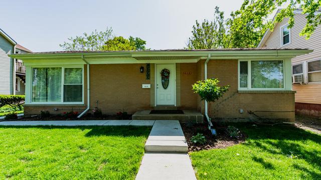 1615 Mcdaniel Avenue, Evanston, IL 60201 (MLS #10414143) :: BNRealty