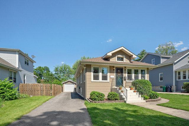 187 S Lombard Avenue, Lombard, IL 60148 (MLS #10414167) :: Baz Realty Network | Keller Williams Elite