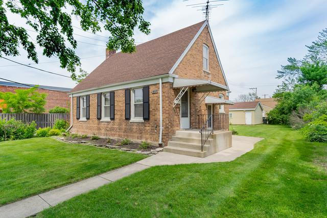 4117 Vernon Avenue, Brookfield, IL 60513 (MLS #10414248) :: Angela Walker Homes Real Estate Group