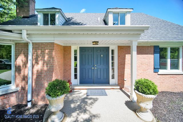 3618 Crestview Drive, Long Grove, IL 60047 (MLS #10414330) :: Helen Oliveri Real Estate