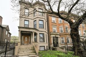 6137 S Kimbark Avenue #2, Chicago, IL 60637 (MLS #10414402) :: The Dena Furlow Team - Keller Williams Realty