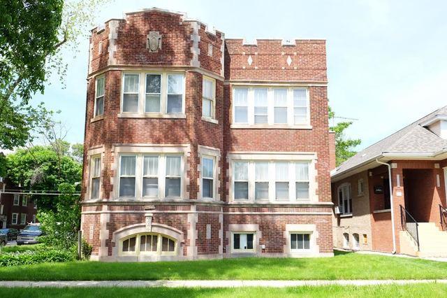 7958 S Luella Avenue, Chicago, IL 60617 (MLS #10414469) :: Touchstone Group