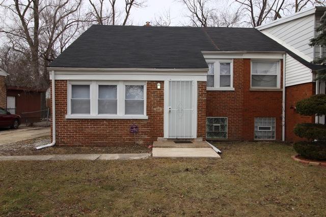2408 E 97th Street, Chicago, IL 60617 (MLS #10414509) :: John Lyons Real Estate