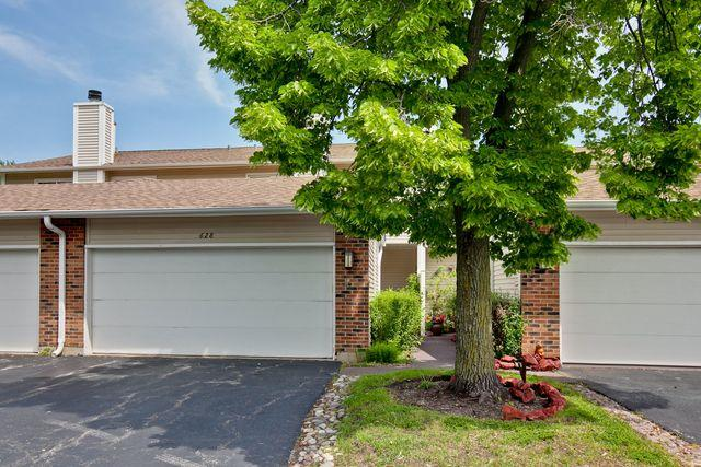 628 Pheasant Lane, Deerfield, IL 60015 (MLS #10414578) :: The Spaniak Team