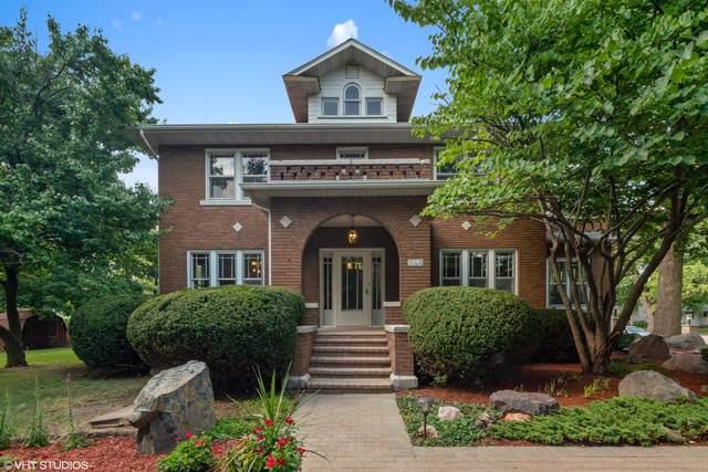 101 W St Mary's Street, Minooka, IL 60447 (MLS #10414642) :: Angela Walker Homes Real Estate Group