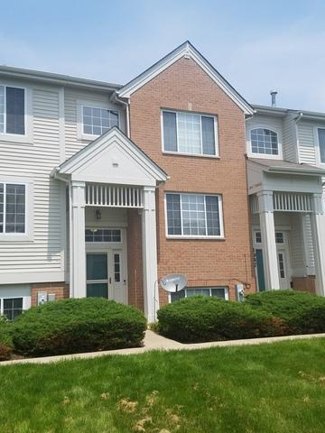 1945 Concord Drive #1945, Mchenry, IL 60050 (MLS #10414646) :: Angela Walker Homes Real Estate Group