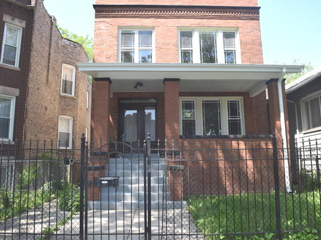 5336 W Adams Street, Chicago, IL 60644 (MLS #10414757) :: John Lyons Real Estate