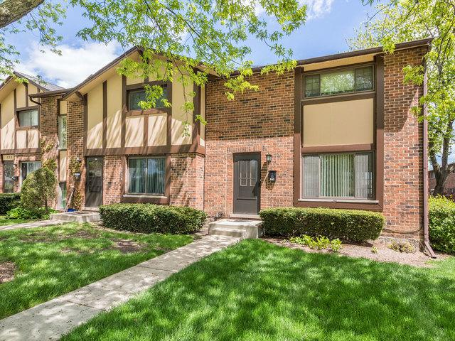 1s129 Michigan Avenue, Villa Park, IL 60181 (MLS #10414764) :: Touchstone Group