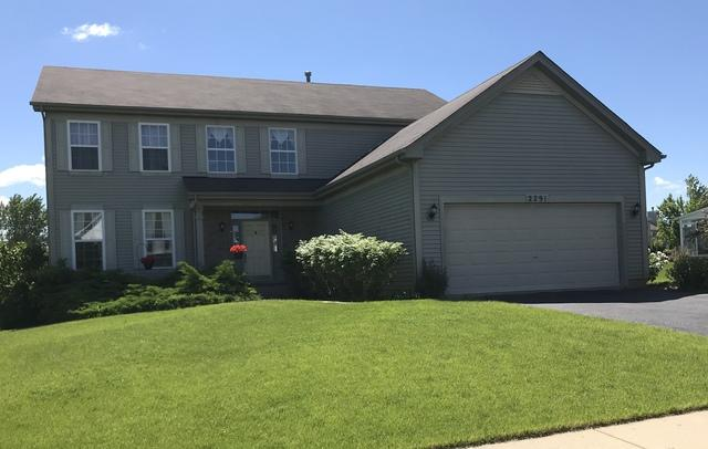 2291 S Arden Lane, Round Lake, IL 60073 (MLS #10414823) :: Property Consultants Realty