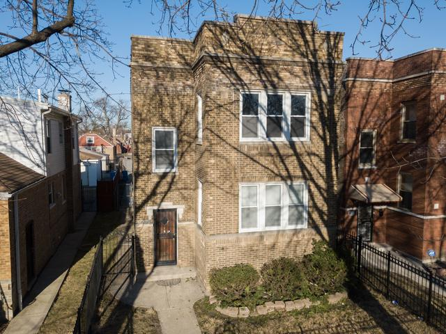 1622 N Mayfield Avenue, Chicago, IL 60639 (MLS #10414896) :: John Lyons Real Estate