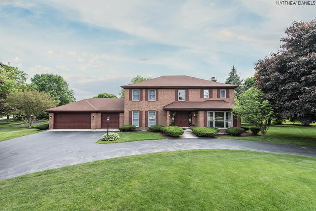 1472 Tomlin Drive, Burr Ridge, IL 60527 (MLS #10414944) :: The Wexler Group at Keller Williams Preferred Realty