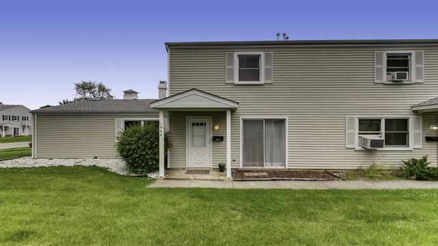 190 Elizabeth Court B, Bartlett, IL 60103 (MLS #10414947) :: The Wexler Group at Keller Williams Preferred Realty