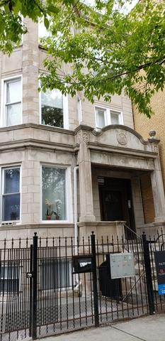 1452 N Fairfield Avenue, Chicago, IL 60622 (MLS #10414970) :: The Perotti Group | Compass Real Estate