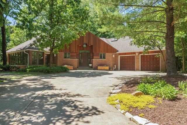 21116 N Prestwick Drive, Barrington, IL 60010 (MLS #10414982) :: Baz Realty Network   Keller Williams Elite