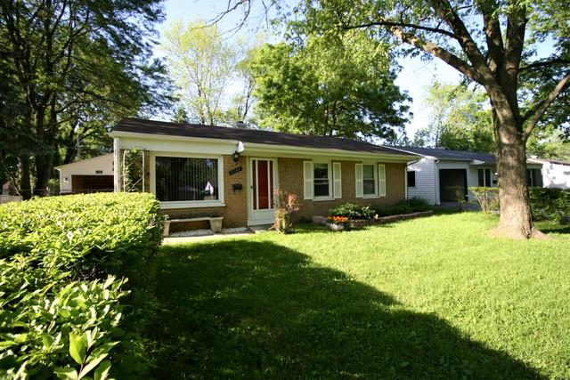 2109 216th Street, Sauk Village, IL 60411 (MLS #10415014) :: Baz Realty Network | Keller Williams Elite
