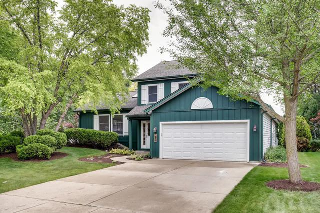 525 Tebay Place, Schaumburg, IL 60194 (MLS #10415032) :: Angela Walker Homes Real Estate Group