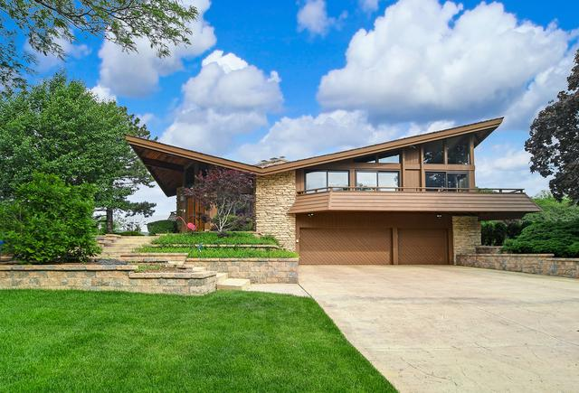 39 Fawn Court, Burr Ridge, IL 60527 (MLS #10415056) :: The Wexler Group at Keller Williams Preferred Realty