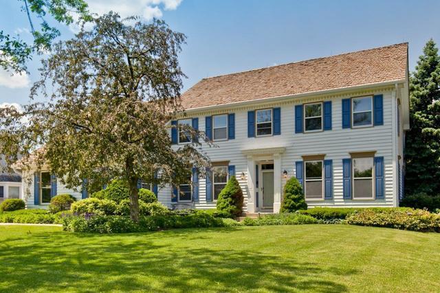 17832 W Pond Ridge Circle, Gurnee, IL 60031 (MLS #10415090) :: The Perotti Group | Compass Real Estate
