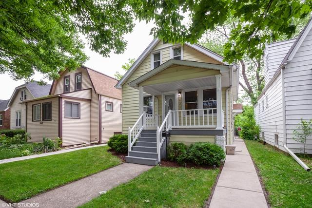 3825 Cleveland Avenue, Brookfield, IL 60513 (MLS #10415165) :: Angela Walker Homes Real Estate Group