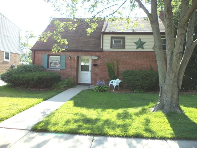 18635 Lexington Avenue, Homewood, IL 60430 (MLS #10415183) :: The Wexler Group at Keller Williams Preferred Realty