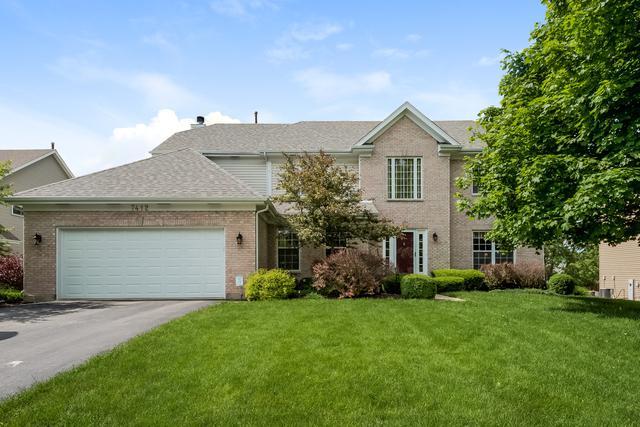 7412 Bradford Court, Gurnee, IL 60031 (MLS #10415190) :: The Perotti Group | Compass Real Estate