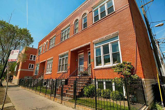 1312 N Damen Avenue, Chicago, IL 60622 (MLS #10415198) :: The Perotti Group | Compass Real Estate