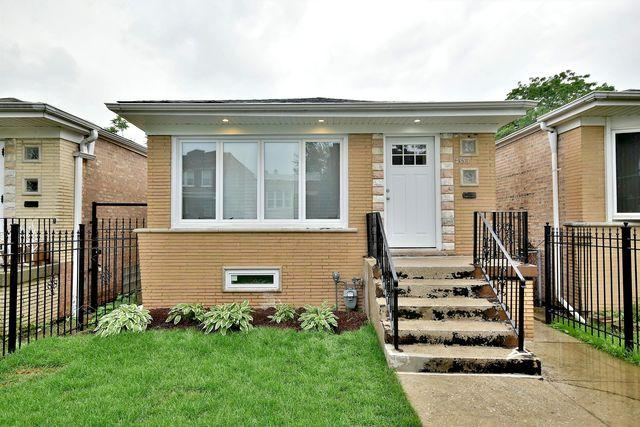 4353 W Crystal Street, Chicago, IL 60651 (MLS #10415218) :: Domain Realty