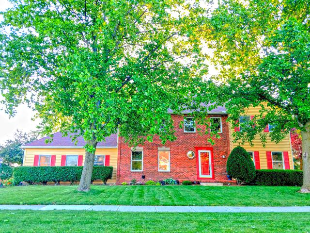 1519 Yorkshire Drive, Champaign, IL 61822 (MLS #10415260) :: Domain Realty
