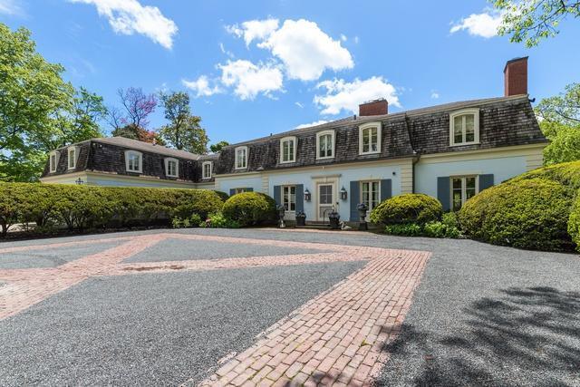 390 N Green Bay Road, Lake Forest, IL 60045 (MLS #10415290) :: Helen Oliveri Real Estate