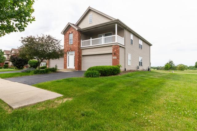 30116 Autumn Drive 94B, Beecher, IL 60401 (MLS #10415446) :: Property Consultants Realty