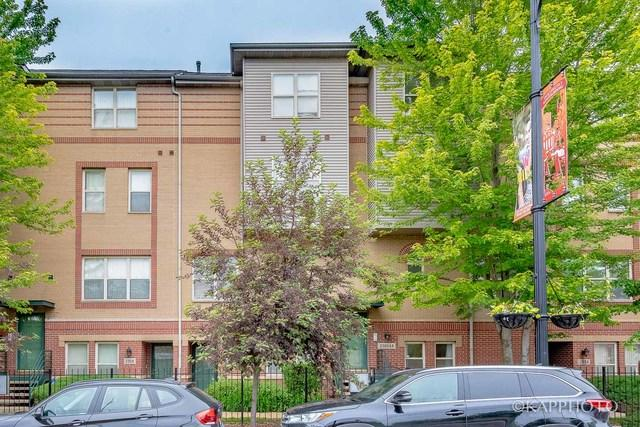2362 E 71st Street #2362, Chicago, IL 60649 (MLS #10415474) :: The Perotti Group   Compass Real Estate