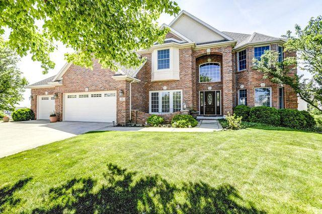 15 Sable Oaks Court, Bloomington, IL 61704 (MLS #10415507) :: The Perotti Group | Compass Real Estate