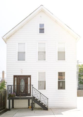 1939 N Sawyer Avenue Ch, Chicago, IL 60647 (MLS #10415509) :: Baz Realty Network | Keller Williams Elite