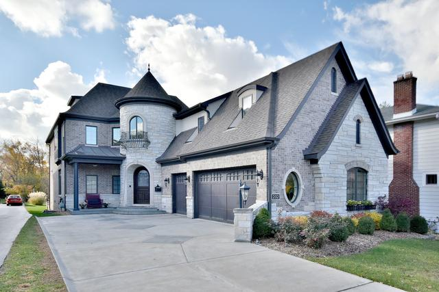 232 E South Street, Elmhurst, IL 60126 (MLS #10415510) :: The Perotti Group   Compass Real Estate