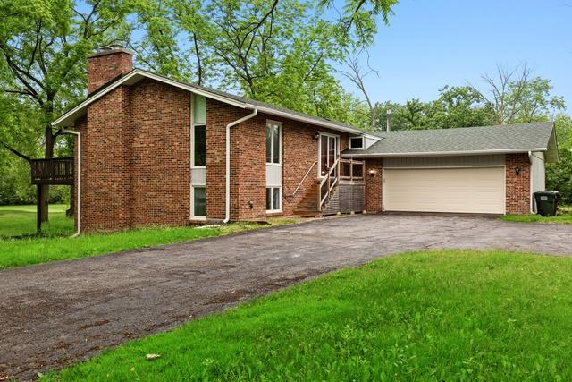 1811 Hanover Lane, Flossmoor, IL 60422 (MLS #10415542) :: The Wexler Group at Keller Williams Preferred Realty