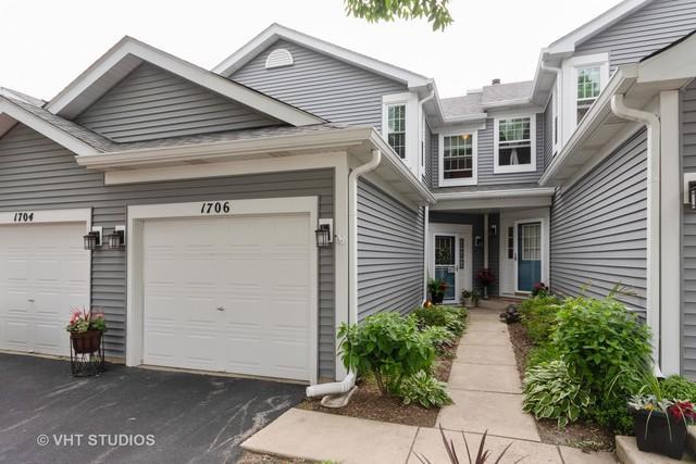 1706 Mill Street #1706, Batavia, IL 60510 (MLS #10415579) :: Angela Walker Homes Real Estate Group