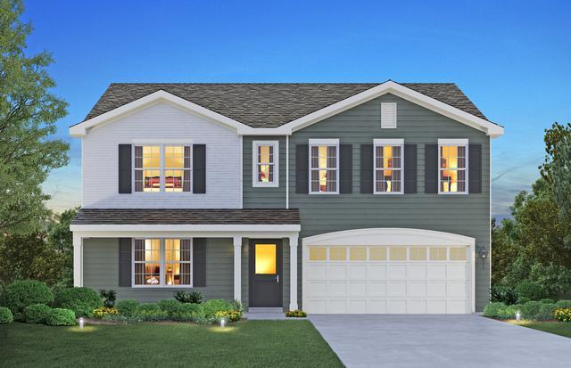 6012 Summer Rose Drive, Joliet, IL 60431 (MLS #10415585) :: The Dena Furlow Team - Keller Williams Realty