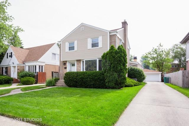 1621 Belleview Avenue, Westchester, IL 60154 (MLS #10415657) :: Angela Walker Homes Real Estate Group