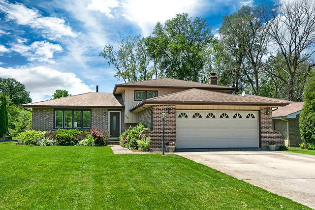 119 Poston Road, Willow Springs, IL 60480 (MLS #10415730) :: The Wexler Group at Keller Williams Preferred Realty