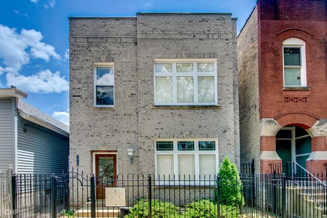 1415 N Campbell Avenue, Chicago, IL 60622 (MLS #10415754) :: Property Consultants Realty
