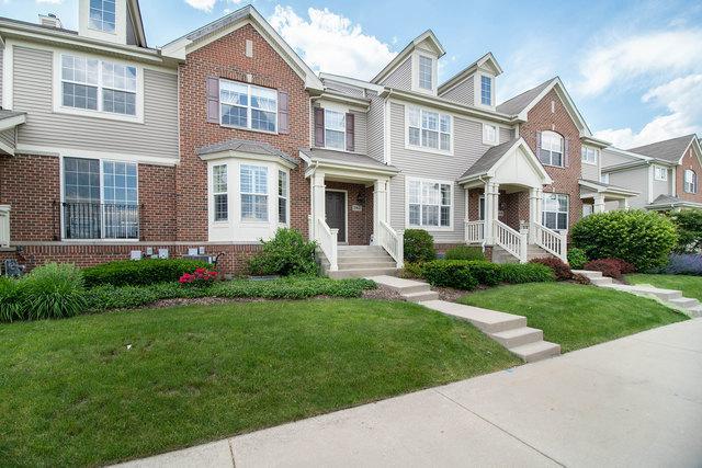 362 S Prospect Avenue, Bartlett, IL 60103 (MLS #10415782) :: The Perotti Group | Compass Real Estate